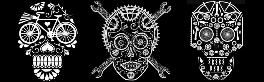 Skull Cycling